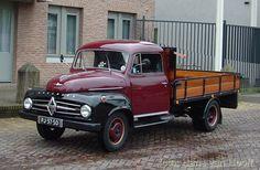 Borgward B1500 / 0032, year 1956 New Trucks, Pickup Trucks, Classic Trucks, Classic Cars, Vinyl Dekor, Transporter Van, Motocross, Old Lorries, Cars Land