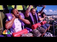▶ Suggestion Box: The Roots Ride Dr. Doom's Fearfall - YouTube  6/14