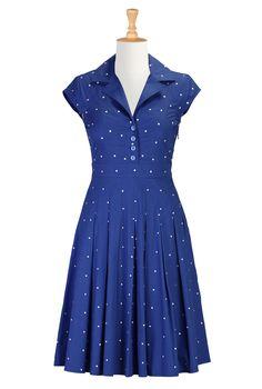 """Shop women's fashion dresses | Womens designer dresses | Women's Long Dresses | | eShakti.com"