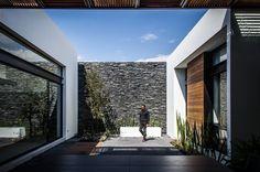 Galería de Casa AGR / ADI Arquitectura y Diseño Interior - 1