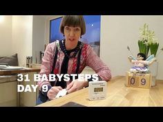 Flylady Zones, Flying Lessons, Baby Steps, Declutter, How To Plan, Youtube, Room, Tips, Organize