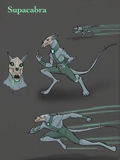 Ben 10, Legendary Monsters, Character Inspiration, Beast, Deviantart, Traditional, Kamen Rider, Anime, Drawings