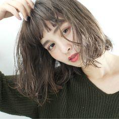 """♡LOVE UP HAIR♡""""冬の「あったか」カラー""""のトップ5作品が決定"""
