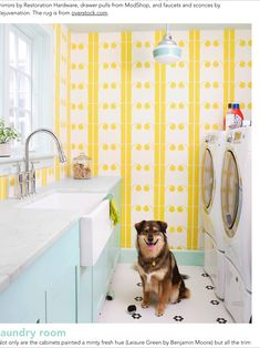 From budget-hacks to easy updates, these creative home ideas from HGTV Magazine are sure to spiff up your space. Design Lab, Design Ideas, Design Inspiration, Mini Library, Hgtv Magazine, Georgia Homes, Farmhouse Remodel, Leather Lounge, Florida Home