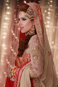 Ali Xeeshan bridal
