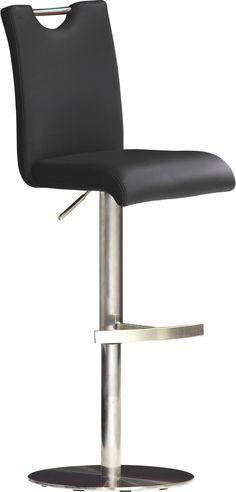 Barhocker schwarz, verschiedene Farben Chair, Furniture, Home Decor, Steel, Colors, Homemade Home Decor, Home Furnishings, Interior Design, Home Interiors