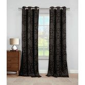 Found it at Wayfair - Fairbanks Curtain Panel Pair