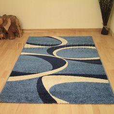 Casino rugs 2977 1w03 blue