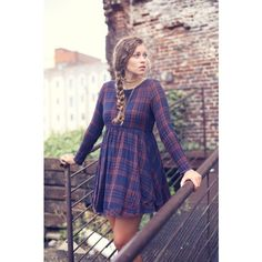 Altar'd State Farmer's Daughter Dress This dress very soft to the touch, this precious dress is a must-have for your wardrobe. Altar'd State Dresses Mini