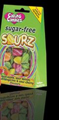 Caring Candies Sugarfree Confectionery - PRODUCTS RANGE - Hard Boiled Candy and Chocolate