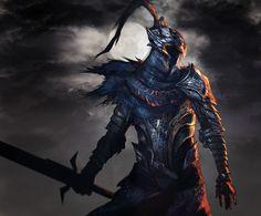 Artorias, the Abyss Walker