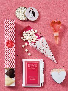 Festa - Lembrancinhas - Lembrancinhas românticas - Figurino Noivas - O melhor site de casamento