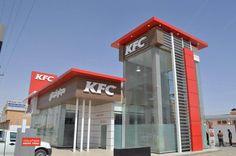 KFC DAWADMI BRANCH - SAUDI ARABIA by Proal Lebanon