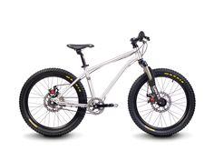 EARLY RIDER Belter 20 Trail 3S Kinder Mountainbike 2016 - www.rider-store.de - Die ganze Welt der Bikes & Parts - Mountainbikes, MTB Rahmen und Mountainbike Zubehör von namhaften Herstellern wie Ghost, Pinarello, Yeti, Niner, Mavic und Fox