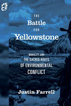 Can studying morality help Yellowstone's wolves and bison? — High Country News