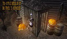 2013.02 - Conversion Immersion! - Dea Ex Machina - TS1 Outhouse