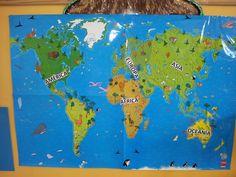 proyecto la vuelta al mundo en 80 dias - Buscar con Google