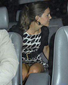 Kate Middleton #upskirt