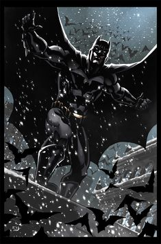 Batman Forever by ErikVonLehmann on DeviantArt