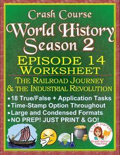 Crash Course World History SEASON 2 Episode 13 Worksheet: Imperialism in Asia Map Worksheets, Printable Worksheets, Kindergarten Worksheets, Teaching History, Teaching Resources, Teaching Ideas, Crash Course World History, Have Fun Teaching, British History