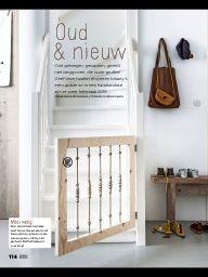 Ik heb een interessant artikel gelezen in vtwonen 2015-13 op pagina 58. Diy Baby, Baby Kids, Bench, Living Room, Storage, How To Make, Inspiration, Clothes, Furniture