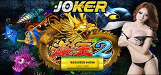 Joker123 adalah agen tembak ikan online terpercaya yang menyediakan jasa pembuatan akun untuk permainan Fish Hunter atau Tembak ikan. Joker123 merupakan cabang dari Joker Gaming , dimana dalam permainan itu juga masih terdapat banyak permainan hiburan lainnya.