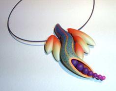 Jeffrey Lloyd Dever - Polymer Clay Jewelry