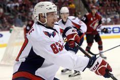 Washington Capitals vs. Arizona Coyotes - 3/25/17 NHL Pick, Odds, and Prediction