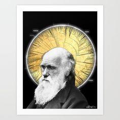 Charles Darwin, Darwin, Evolution, Phylogeny, Biology, Science