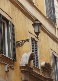 More windows in Italy