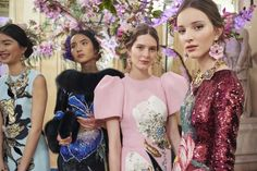 Ode to opera: Dolce & Gabbana sing the praises of Puccini