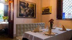 Le Chansonnier Paladar, #Havana, #Cuba https://cubaholidays.co.uk/attractions/113005/le-chansonnier-paladar Occupying a former residence dating back to 1860, Le Chansonnier began life serving up French classics amid the faded charm of its surroundings. But in 2011, it reopened its doors after an extensive refurb that transformed it into a stylish, thoroughly modern establishment. Today, it's one of the most celebrated restaurants in Havana serving some of the most innovative cooking in…