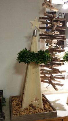 silentree stil zirbe s pur weihnachtsbaum aus holz pinterest weihnachtsbaum aus holz. Black Bedroom Furniture Sets. Home Design Ideas