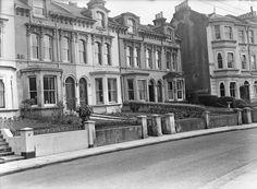 St Helen's Road, Hastings 1960