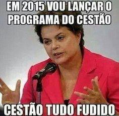 Post  #FALASÉRIO!  : CHAMARAM A DILMA DE VACA A DILMA NÃO SE IMPORTOU C...