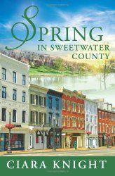 #BookReview Spring in Sweetwater County by @ciaratknight Ciara Knight Loved the book, read my verdict of this #Mustread book on my blog!  http://njkinny.blogspot.in/2014/09/book-review-spring-in-sweetwater-county.html  #Romance