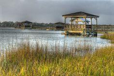 Pawleys Island, SC by Jason Barnette Photography, via Flickr