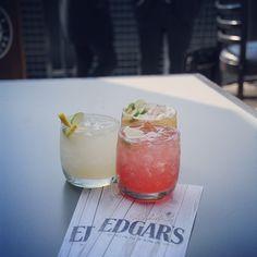 Cool off at Edgar's Cantina. #Mariners #ILoveSafecoField