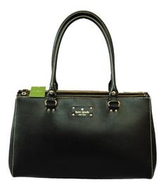 Kate Spade Wellesley Martine Black Leather Purse Shoulder HandBag WKRU1659 kate spade new york http://www.amazon.com/dp/B00E5MRM6O/ref=cm_sw_r_pi_dp_SI64tb1CZ82RP