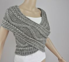 If anyone knows what pattern this is - please tell me - I'm trying to find the pattern to make one!
