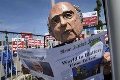 osCurve Brasil : Ainda não entendeu o escândalo da FIFA e suas cone...