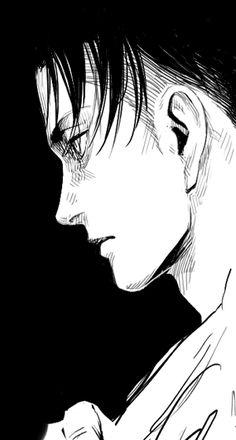 Levi Ackerman (Rivaille) - Shingeki no Kyojin / Attack on Titan
