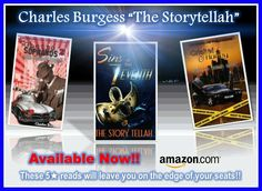 Check out his work today! http://www.amazon.com/s/ref=nb_sb_noss_1?url=search-alias%3Dstripbooks&field-keywords=the%20storytellah&sprefix=the+storytellah%2Cstripbooks