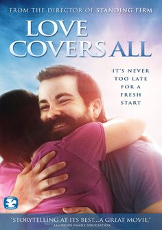 Checkout the movie 'Love Covers All' on Christian Film Database: http://www.christianfilmdatabase.com/review/love-covers/