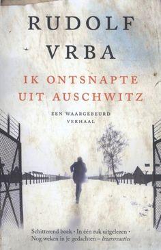 31/60 Ik ontsnapte uit Auschwitz - Rudolf Vrba  Een minutieuze beschrijving van de verschrikkingen. In de morgen van 7 april 1944 klinkt alarm door vernietigingskamp Auschwitz. Het eerste teken dat twee gevangenen ontsnapt zijn. Samen met kampgenoot Alfred Wetzler slaagt Vrba erin als een van de vijf joodse gevangenen te ontsnappen. Vrba overleeft door zijn onvoorstelbare levenswil, zijn slimheid en soms door puur geluk. De bijna achteloze stijl waarin het boek geschreven is, maakt de…