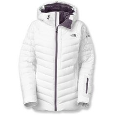 The North Face Point It Down Insulated Jacket - Women's LOVE this in teal.. Of coarse its outrageous expensive