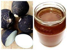 Ridichea neagră este unul din cele mai cunoscute leacuri din bătrâni pentru tratarea afecțiunilor biliare, hepatice și respiratorii – când se asociază foarte bine cu mierea de albine.