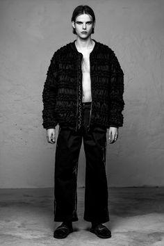 Fashion Labels, Androgynous, Street Wear, Fall Winter, Punk, Blazer, Blazers, Streetwear, Punk Rock