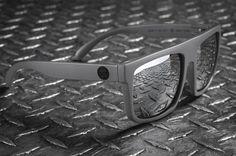 373cb48174f0 Heat Wave Visual Steel Grey Regulator sunglasses Heat Wave Visual,  Sunglasses Online, Oakley Sunglasses