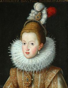 Margarita de Austria, Queen of Spain